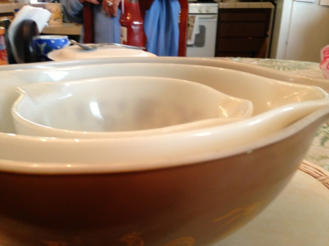Nesty Bowls